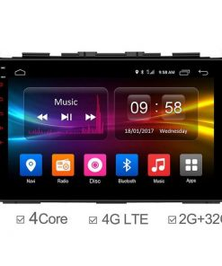 Đầu DVD Android OLD Wifi 2G32