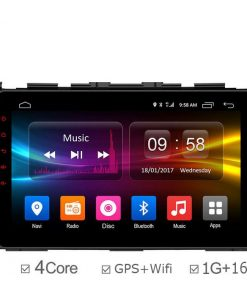 Đầu DVD Android OLD Wifi 1G16